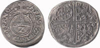 1 Kreuzer 1628 Frankfurt Stadt Georg Friedrich 1626-1629 Almost Extreme... 200,00 EUR  +  10,00 EUR shipping