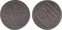 4 Pfennig 1764 Nürnberg Stadt  Very Fine  35,00 EUR  +  10,00 EUR shipping