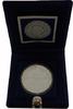 50 Gulden 1987 Niederlande Beatrix 1980 - 2013. Proof in Original Box w... 24,50 EUR  zzgl. 10,00 EUR Versand