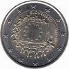 2 Euro 2015 Slovakia European Flag Unc  3,45 EUR  +  10,00 EUR shipping