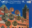 3,88 Euro 2003 Netherlands World Money Fair Basel 2003 Bu in Original B... 65,10 EUR  zzgl. 10,00 EUR Versand
