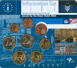3,88 Euro 2002 Netherlands Denmark Infoset Bu in Original Blister  13,00 EUR  zzgl. 10,00 EUR Versand