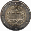 2 Euro 2007 France Treaty of Rome Unc  3,95 EUR  zzgl. 10,00 EUR Versand