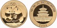 50 Yuan 2009 China Panda Bear BU in Capsule  205,00 EUR  zzgl. 10,00 EUR Versand