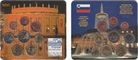 3,88 Euro 2007 Slovenia Messesatz Münzen Messe Stuttgart 2007 Bu in Ori... 24,50 EUR  zzgl. 10,00 EUR Versand