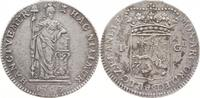 1 Guilder 1763 Netherlands / Province Zeeland Women next to Altar &quot... 315,00 EUR