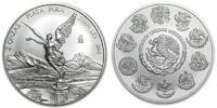 2 Onza 2009 Mexico Libertad / Siegesgöttin Unc  59,95 EUR  +  10,00 EUR shipping