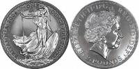 Great Britain 2 Pound Britannia