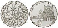 2½ Euro 2009 Portugal Mosteiro des Jerónimos Unc  5,95 EUR  zzgl. 10,00 EUR Versand