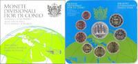 8,88 Euro 2008 San Marino Complete Euro Set   49,95 EUR  zzgl. 10,00 EUR Versand