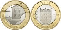 5 Euro 2013 Finland Provincial buildings - Ostrobothnia Unc  8,95 EUR  zzgl. 10,00 EUR Versand