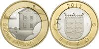 5 Euro 2013 Finland Provincial buildings - Ostrobothnia Unc  8,95 EUR  +  10,00 EUR shipping