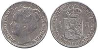 Netherlands ½ Guilder 1908 Very Fine Wilhelmina 1890 - 1948 29,95 EUR