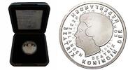 1 Guilder 2001 Netherlands Last Guilder Proof in Original Box with COA  4,95 EUR  zzgl. 10,00 EUR Versand