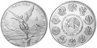 1 Onza 2012 Mexico Libertad / Siegesgöttin Unc  24,95 EUR  zzgl. 10,00 EUR Versand