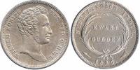 ¼ Guilder 1826 Netherlands Indië Willem I 1815 - 1840 Extremely Fine  74,50 EUR  zzgl. 10,00 EUR Versand