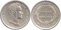 ¼ Guilder 1840 Netherlands Indië Willem I 1815 - 1840 Extremely Fine -  64,50 EUR  zzgl. 10,00 EUR Versand