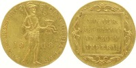 Ducat 1913 Netherlands Wilhelmina 1890-1848 'Very Rare' Almost Extremel... 845,00 EUR free shipping