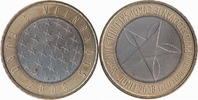 3 Euro 2008 Slovenia President of the European Council Unc  4,95 EUR  zzgl. 10,00 EUR Versand