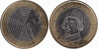 3 Euro 2009 Slovenia 100 years of flight in Slovenia Unc  4,95 EUR  zzgl. 10,00 EUR Versand