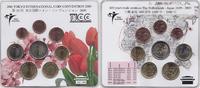 3,88 Euro 2009 Netherlands Tokyo Coin Fair 2009 Bu in Original Blister  156,25 EUR  zzgl. 10,00 EUR Versand