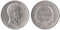 ½ Guilder 1826 Netherlands Indië Willem I 1815 - 1840 Very Fine  84,50 EUR  zzgl. 10,00 EUR Versand