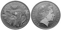 1 Dollar 2003 Australia Australia Kangaroo Unc in Capsule  59,95 EUR  zzgl. 10,00 EUR Versand