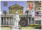 2 Euro 2008 Vatikan Numisbrief Paulusjahr Stempelglanz  59,95 EUR  +  10,00 EUR shipping