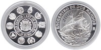 10 Euro 2002 Spanien Ibero - America VERY RARE! Proof in Capsule  129,50 EUR  +  10,00 EUR shipping