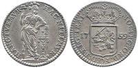 ¼ Gulden 1759 Netherlands / Province Utrecht Women next to Altar Extrem... 60,00 EUR  zzgl. 10,00 EUR Versand