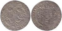 Niederlande / Provinz Zeeland 60 Groot Adler mit zwei Köpfen und Provinz Arme auf der Brust