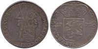 Silberdukat 1773 Niederlande / Provinz Zeeland Stehender Ritter mit ein... 144,50 EUR  zzgl. 10,00 EUR Versand
