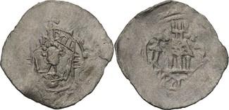 Pfennig 1200-1250 Austria Kärnten Friesach...