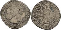 Weissgroschen 1603 RDR Böhmen Kuttenberg Rudolph II., 1576-1612. ss  160,00 EUR  zzgl. 3,00 EUR Versand