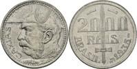 2000 Reis 1935 Brasilien  prägefrisch  20,00 EUR  zzgl. 3,00 EUR Versand