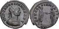 Antoninian 274 RÖMISCHE KAISERZEIT Siscia Aurelianus, 270-275. vz  85,00 EUR  zzgl. 3,00 EUR Versand