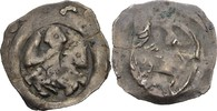 Pfennig 1190-1200 Bayern Regensburg herzogliche Münzstätte Ludwig I. de... 50,00 EUR  zzgl. 3,00 EUR Versand