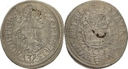 3 Kreuzer 1662 RDR Ungarn kremnitz Leopold I., 1657-1705. vz  85,00 EUR  zzgl. 3,00 EUR Versand