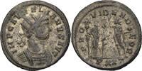 Antoninian 274 RÖMISCHE KAISERZEIT Ticinum Aurelianus, 270-275 Silbersu... 55,00 EUR  zzgl. 3,00 EUR Versand