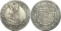 Taler 1564-1595 RDR Austria Tirol Hall Erzherzog Ferdinand, 1564-1595 W... 180,00 EUR
