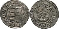 Denar 1645 RDR Ungarn Kremnitz Ferdinand III., 1637-1657 Kratzer, ss  35,00 EUR  zzgl. 3,00 EUR Versand