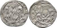 Denar 1208-1212 Köln, Bistum Dietrich von Heinsberg 1208-1212. Knickspu... 50,00 EUR  zzgl. 3,00 EUR Versand