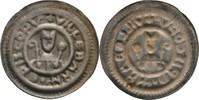Brakteat 1235-1254 Magdeburg, Bistum Wilbrand von Käfernburg 1235-1254 ... 150,00 EUR  zzgl. 3,00 EUR Versand