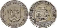5 Escudos 1935 Portugal Mosambik Mozambique  ss  30,00 EUR  zzgl. 3,00 EUR Versand