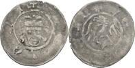 Löwenstein-Grafschaft Wertheim Pfennig 1373-1407 ss Johann I. 1373-1407 70,00 EUR  zzgl. 3,00 EUR Versand