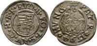 Denar 1594 RDR Ungarn Kremnitz Rudolph II., 1576-1612 ss  20,00 EUR  zzgl. 3,00 EUR Versand