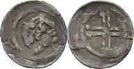 Pfennig 1202-1260 Kleve Dietrich VI., 1202-1260 ss  85,00 EUR  zzgl. 3,00 EUR Versand