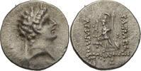 Könige von Kappadokien Drachme 116-101 ss Ariarathes VII. Philometor, 11... 100,00 EUR  zzgl. 3,00 EUR Versand