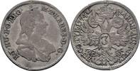 3 Kreuzer 1774 RDR Austria Habsburg Wien Maria Theresia, 1740-1780. ss  50,00 EUR  zzgl. 3,00 EUR Versand