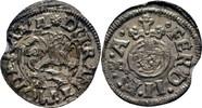 1/24 Taler 1619-1622 Braunschweig Wolfenbüttel Friedrich Ulrich, 1613-1... 50,00 EUR  zzgl. 3,00 EUR Versand